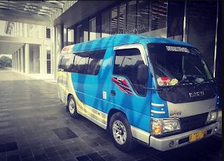Travel Jakarta Klaten