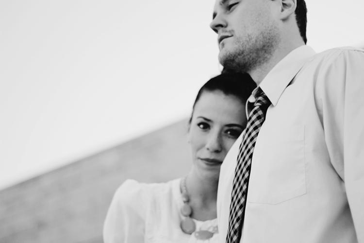 Lizzy Pinckney: Kaley & Ben