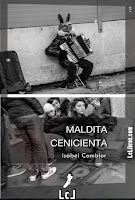 Maldita Cenicienta. Versión Kindle en Amazon