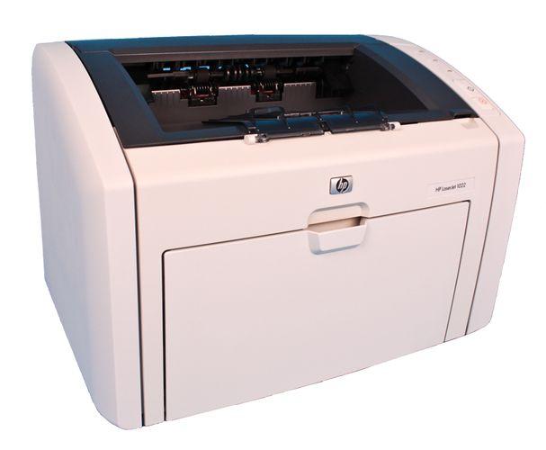 HP LaserJet 1022N Printer Driver Download