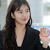 Suzy had a heart tattooed on her ring finger