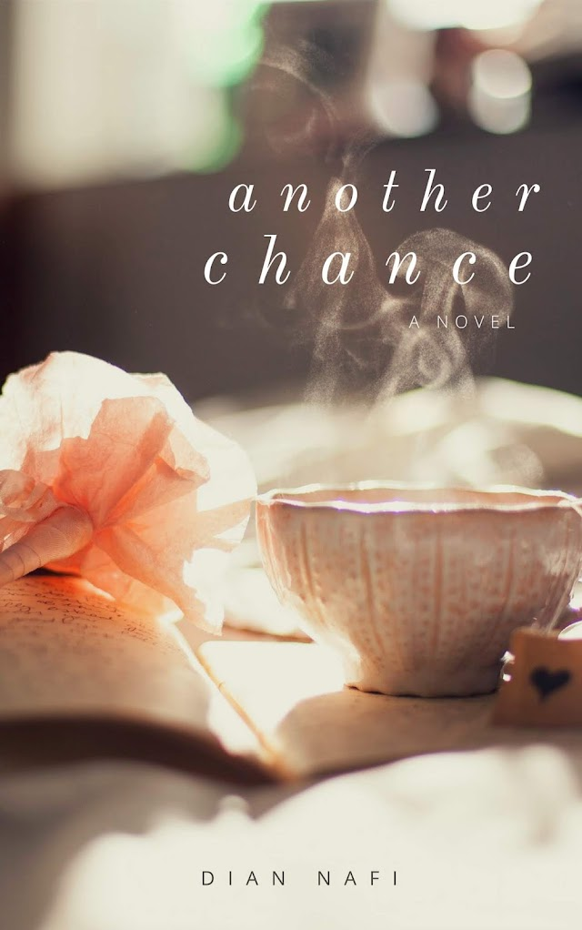 Novel Another Chance