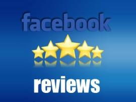 Cách tạo đánh giá 5 sao cho fanpage facebook