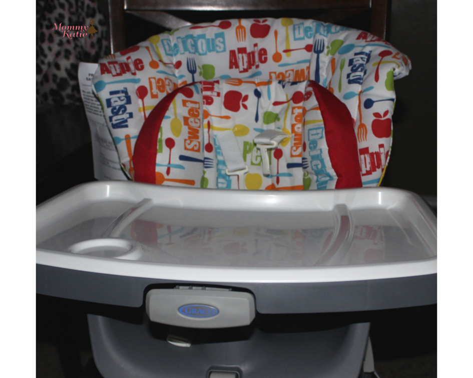 Giveaway Products For Baby From Graco Mommy Katie