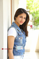 Telugu Actress Lavanya Tripathi Latest Pos in Denim Jeans and Jacket  0120.JPG
