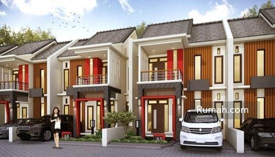 Rumah Dijual Di Palembang
