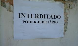 EXCLUSIVO MATADOURO PUBLICO DE SAPÉ E INTERDITADO PELA JUSTIÇA