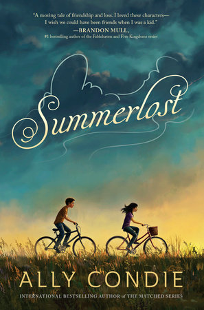 http://www.penguinrandomhouse.com/books/534589/summerlost-by-ally-condie/
