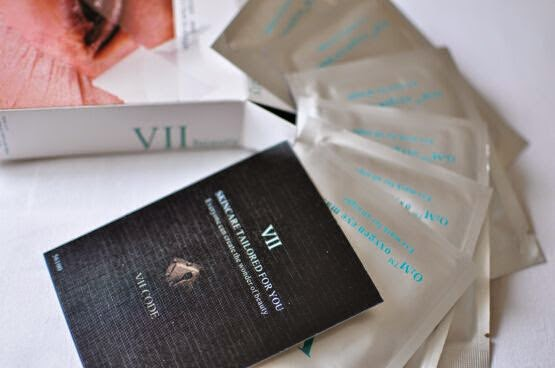 Open Package of Vllcode O2M Oxygen Eye Mask.jpeg