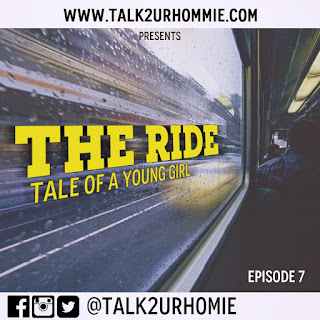 Episode 7 of The Ride