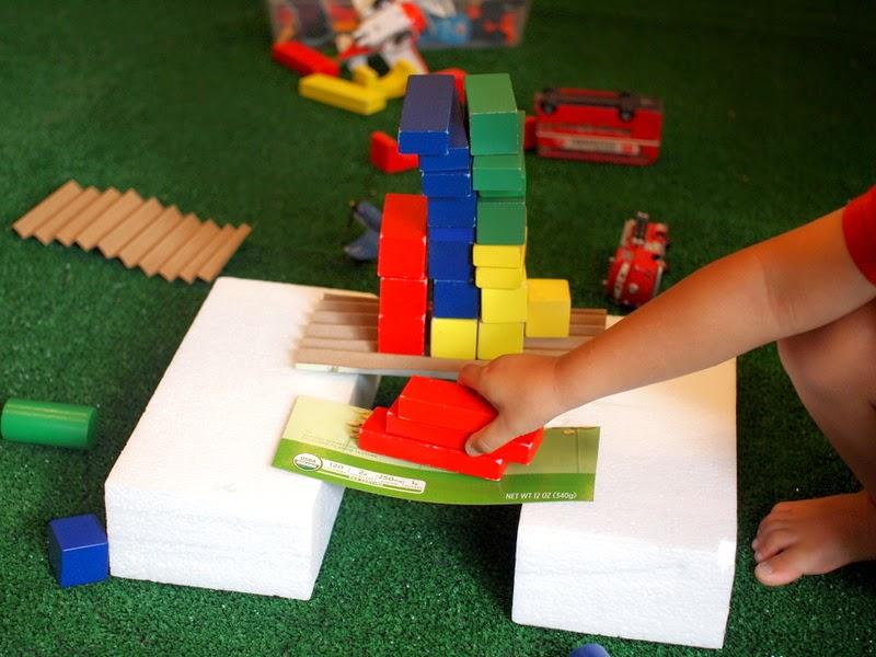 building bridges with kids