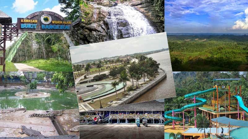 7 Objek Wisata di Samarinda Kalimantan Timur Terbaik dan