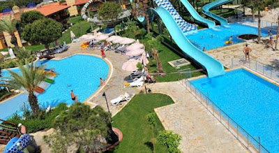 Cazare BELEK - Turcia - Hotel resort GLORIA SERENITY