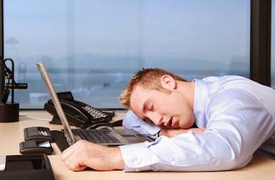 Gejala Kelelahan Kronis yang Wajib Anda Waspadai