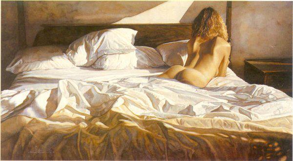 Steve Hanks   Tutt Art