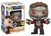 Funko Pop! Star-Lord CHASE