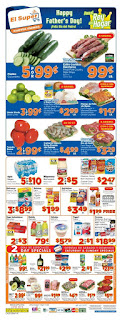 ⭐ El Super Ad 6/19/19 ✅ El Super Weekly Ad June 19 2019