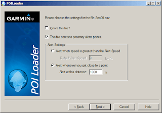 Adding Custom POI to your Garmin GPS