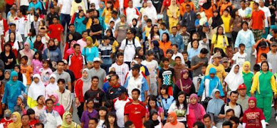 Hubungan Struktur Sosial dengan Mobilitas Sosial