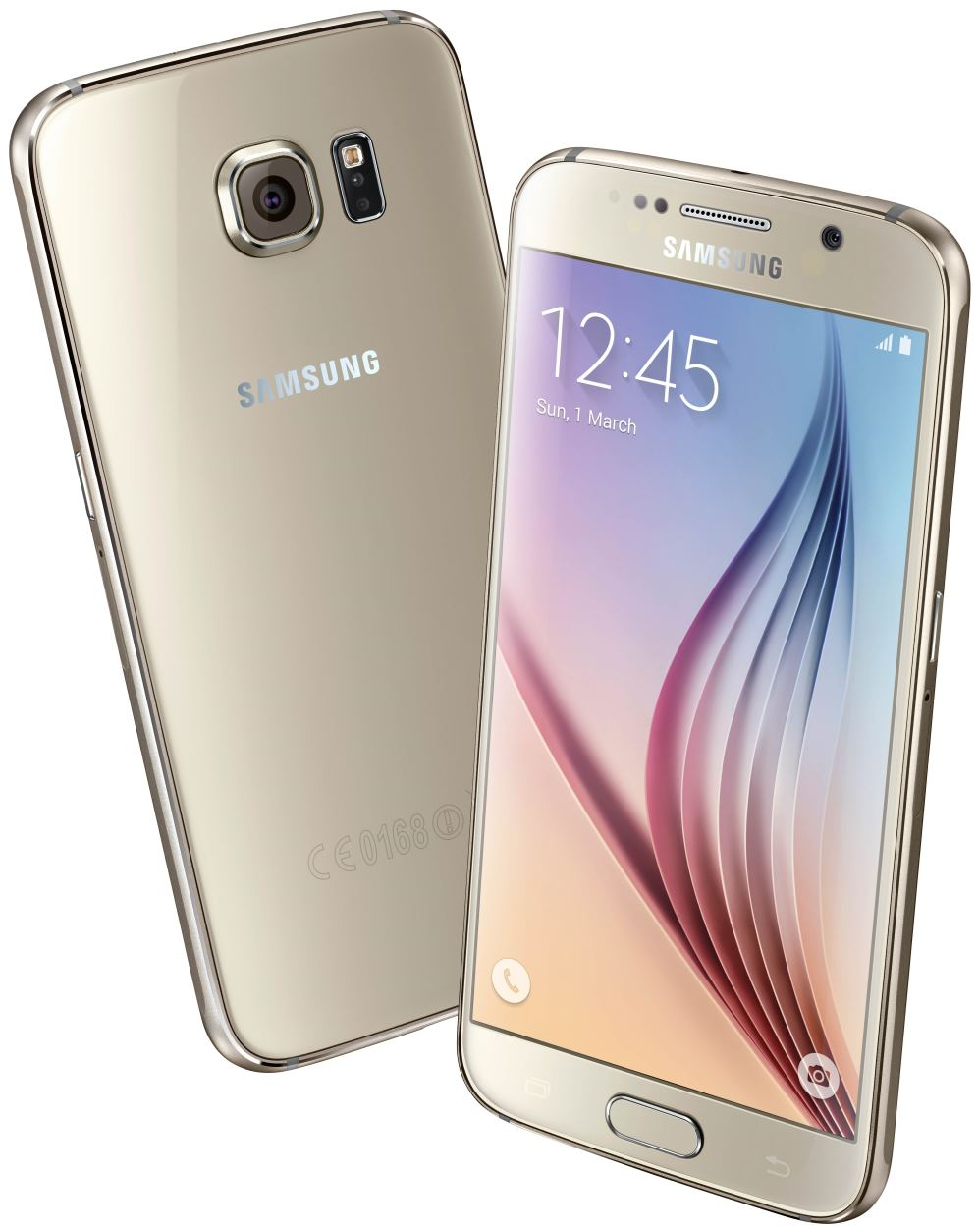 Samsung Galaxy S6 vs Note 4
