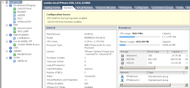 Building Virtual Machines with Packer on ESXi 6 Nick - mandegar info