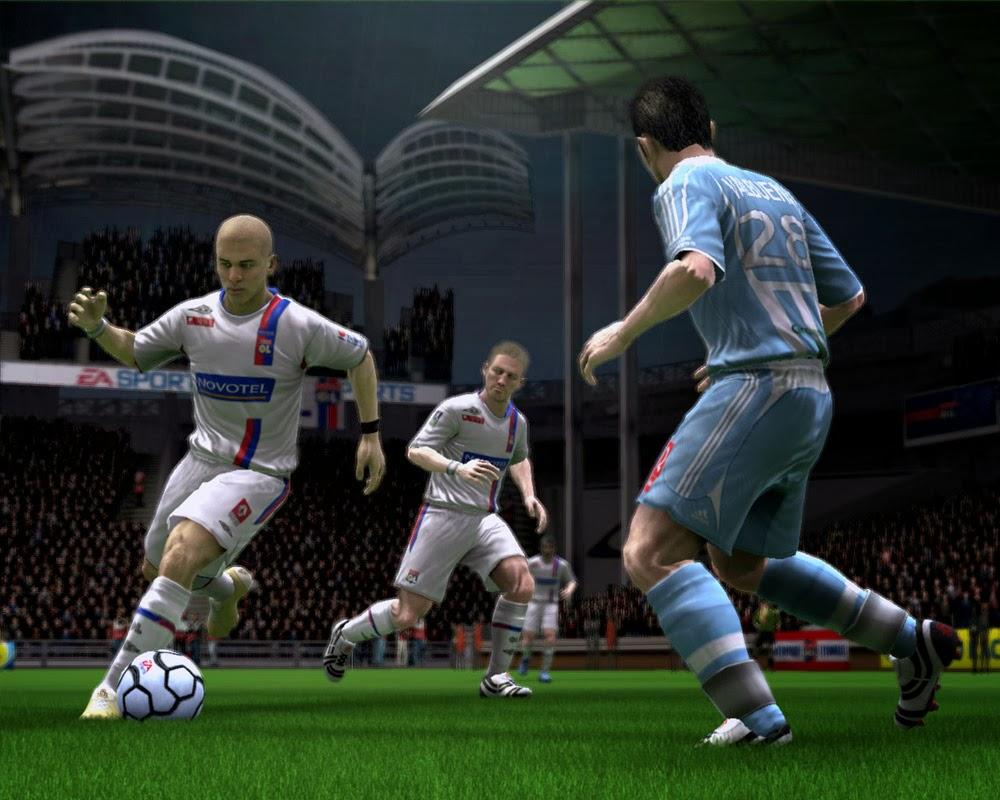 Free download game fifa 2009 rip version pc 700mb free download.