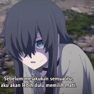 Kino no Tabi: The Beautiful World Episode 06 Subtitle Indonesia