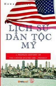 Lịch sử dân tộc Mỹ - Howard Zinn