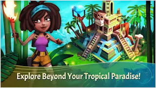FarmVille Tropic Escape Offline Mod Apk v1.40.1583 Gems for android