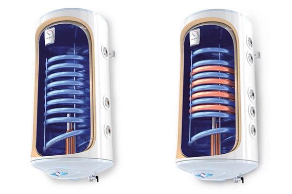Miguel torres climatizaci n aire acondicionado cartagena for Mejor termo electrico