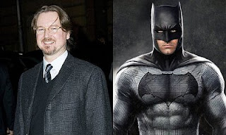 the batman: matt reeves habla de su vision de la pelicula