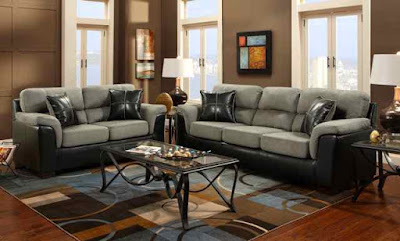 Oynx Living room Set
