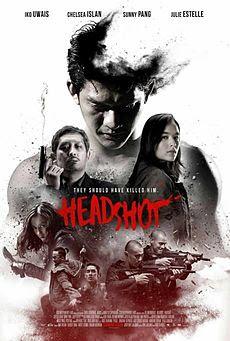 HeadShot 2016 WEBDL 720 Indonesia