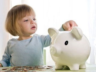 financial future for kids
