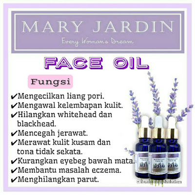 fungsi face oil mary jardin