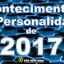 [ACONTECIMENTO E PERSONALIDADE] Saiba quem foram os eleitos do Ano 2017