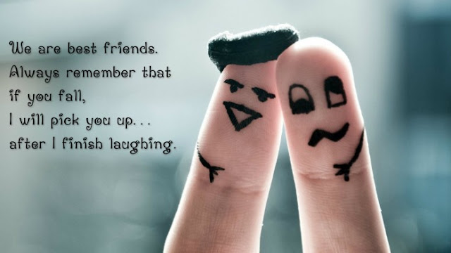 Friendship-sms