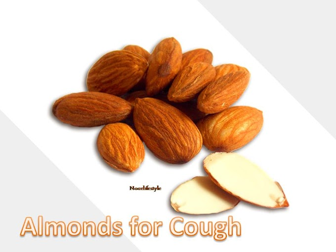 Almonds for Cough | Herbal Ways To Cure a Dry Cough