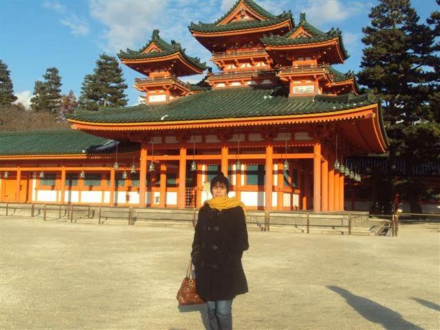 Experiencia en Japon
