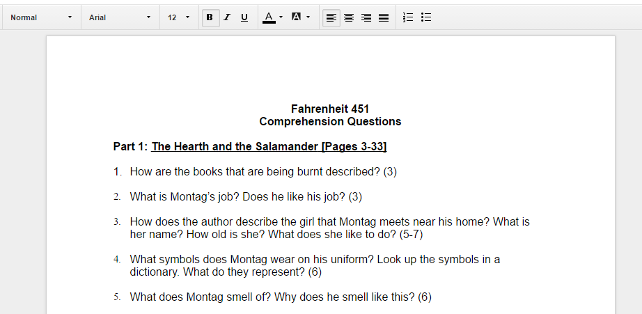 Shonas Shennanigans Asking Comprehension Questions Isnt Teaching