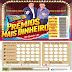 Tele sena de páscoa 2016 - 3º sorteio 27/03/2016