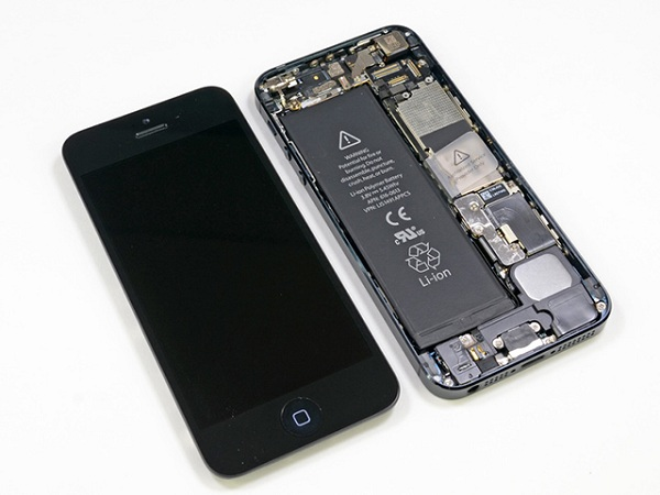 thay pin iphone 5 1