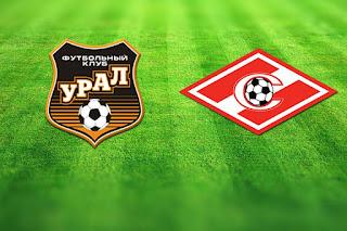 Спартак – Урал прямая трансляция онлайн 05/12 в 19:30 по МСК.