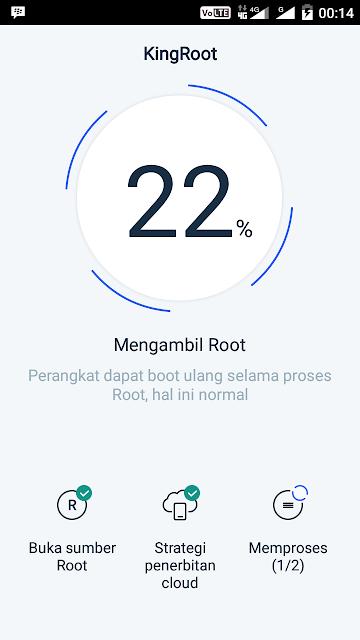 Kingroot 5.0