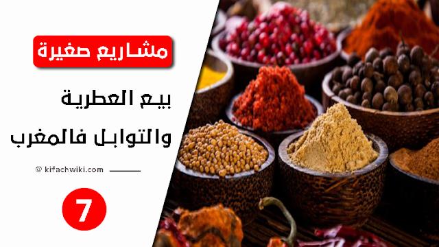 أفكار مشاريع مربحة في المغرب