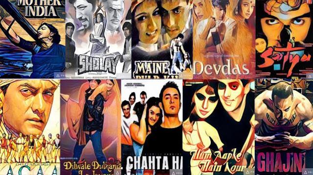 Bollywood-fever-prijama