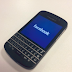 Facebook Download for Blackberry