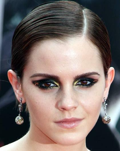 Smokey Eyes Makeup Emma Watson Insights Blogs