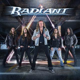 """Το video των Radiant για το """"Yes I Am"""" από το ομώνυμο album"""