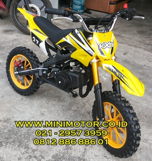 Motor Trail Anak Kecil Automotivegarage Org